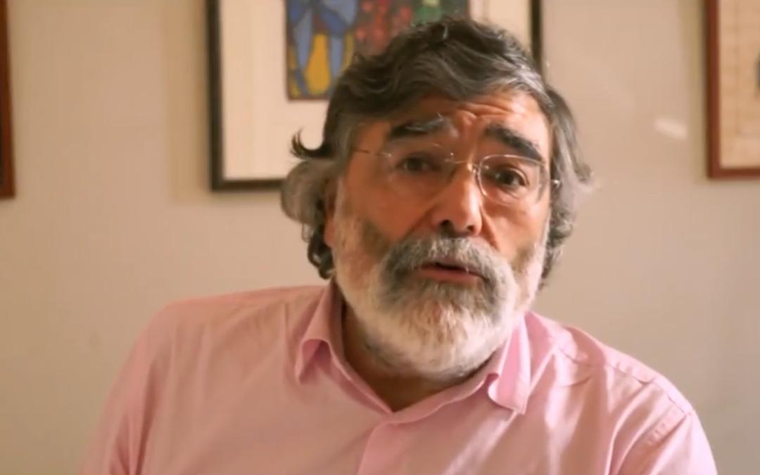 Dix leçons vidéos sur le Cholestérol délivrées par le Dr J.Marc Rehby